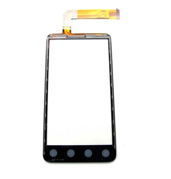 HTC EVO 3D Touch Screen with Digitizer from www.parts4repair.com