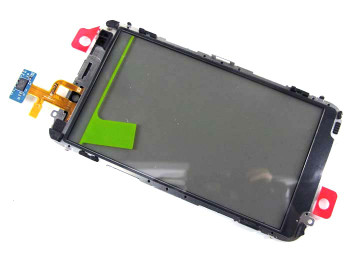 Touch Screen with Bezel for Nokia E7