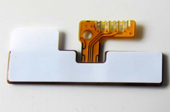 Samsung I9100 Galaxy S II Volume Flex Cable
