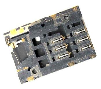 Nokia N8 SIM Connector