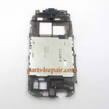 HTC Sensation XE Middle Chassis