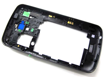 Samsung Galaxy Nexus Middle Cover