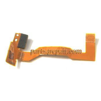 Nokia N9 Sensor Light Flex Cable from www.parts4repair.com