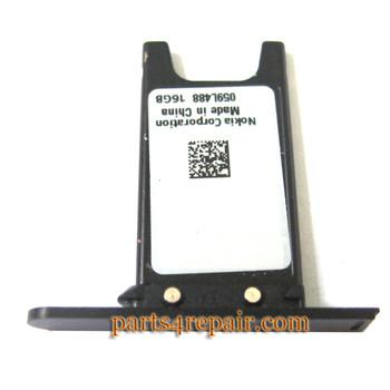 Nokia N9 SIM Connector -Black