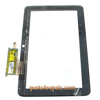 Touch Screen Digitizer for HTC Flyer