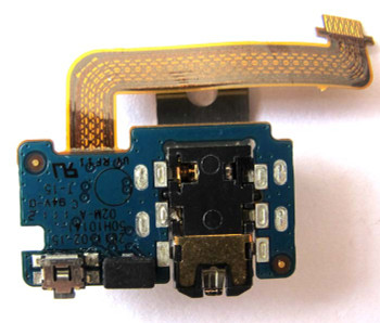 HTC Flyer Earphone Jack Flex Cable (HTC Version)