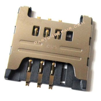 Samsung Galaxy Note SIM Connector