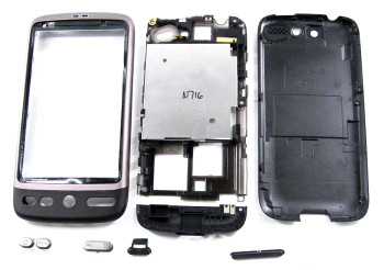 HTC  Desire A8181/A8180 Housing Cover Assembly