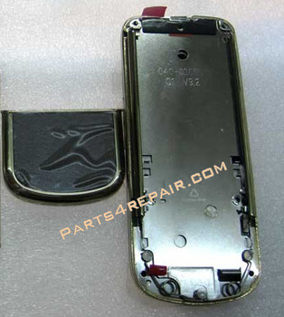 Nokia 8800 Gold Arte 1G Full Housing Cover  from www.parts4repair.com
