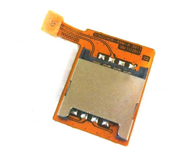 HTC Sensation XL SIM Holder Flex Cable from www.parts4repair.com