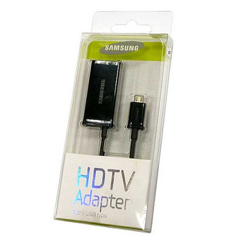 MHL Micro USB to HDMI for Samsung Galaxy S2 i9100 / i9220 /HTC Sensation from www.parts4repair.com