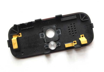 HTC Legend Camera Cover with Antenna -Red