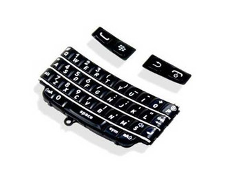 BlackBerry Bold 9790 Keypads from www.parts4repair.com