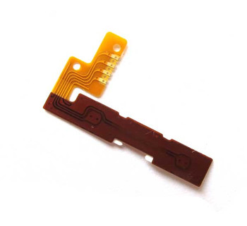 Samsung Galaxy Nexus I9250 Volume Flex Cable from www.parts4repair.com