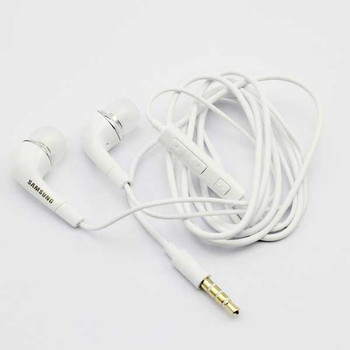 Samsung Galaxy Note N7000 Headset Earphone -White from,www.parts4repair.com