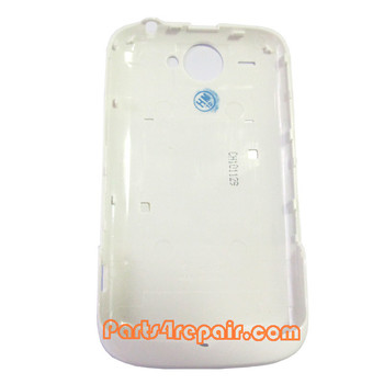 We can offer HTC Wildfire Back Cover -White