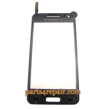 Touch Screen Digitizer OEM for Samsung I8530 Galaxy Beam -Black