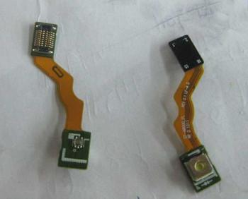 Samsung P7500 Galaxy Tab 10.1 3G Flash Flex Cable from www.parts4repair.com