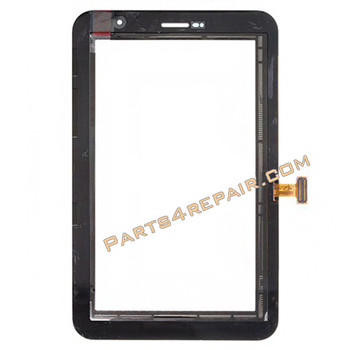 Samsung P6200 Galaxy Tab 7.0 Plus Touch Screen with Digitizer from www.parts4repair.com