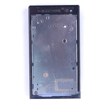 Sony Xperia U ST25I LCD Screen Frame Bezel from www.parts4repair.com