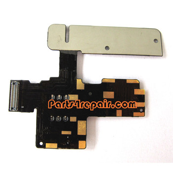 HTC One V SIM Card Board