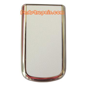 Nokia 8800 Gold Arte 4G Battery Cover