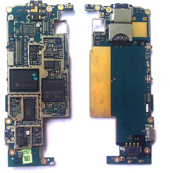 HTC Desire Z Main PCB Board Motherboard with Program