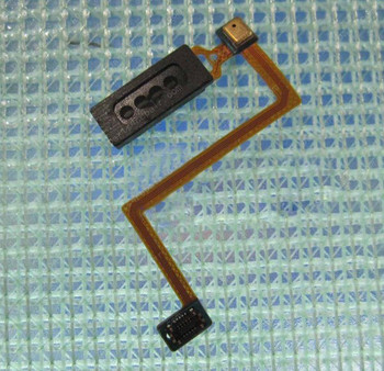 Samsung I8530 Galaxy Beam Earpiece Speaker Flex Cable
