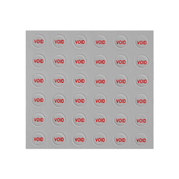 HTC Screw Sticker (15pcs) rom www.parts4repair.com