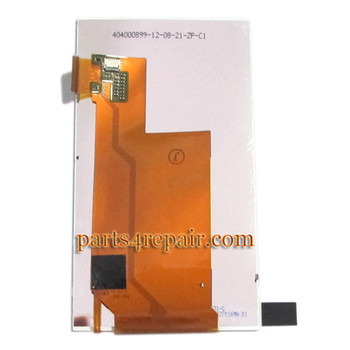 Sony Xperia J ST26I LCD Screen