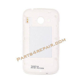 Battery Cover for HTC Desire C a320e -Whtie