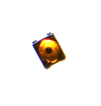 Button Contact Chip for HTC Wildfire S / Rhyme / Raider 4G / Sensation XL / Sensation / Nokia N8 from www.parts4repair.com