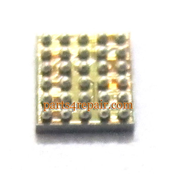 Backlight IC AS3676 for Sony Ericsson LT18i/LT15i