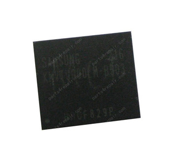 Samsung Galaxy Note II N7100 Flash Chip with Program from www.parts4repair.com