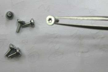 Sony Xperia acro S LT26W a full set of Screws (6pcs) from www.parts4repair.com