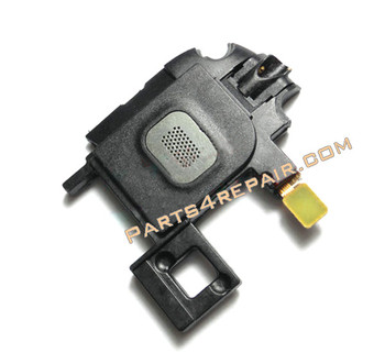 Samsung I8190 Galaxy S III mini Ringer Buzzer Loud Speaker -Black from www.parts4repair.com
