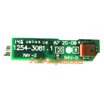 Sony Xperia S LT26I Vibrator Board with Microphone from www.parts4repair.com