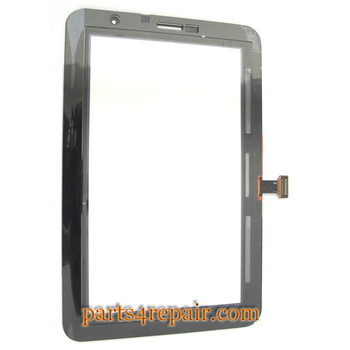 We can offer Samsung Galaxy Tab 2 7.0 P3100 Touch Screen with Digitizer(GSM Version)  -Black