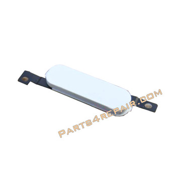 Samsung Galaxy Note II N7100 Home Button -White from www.parts4repair.com