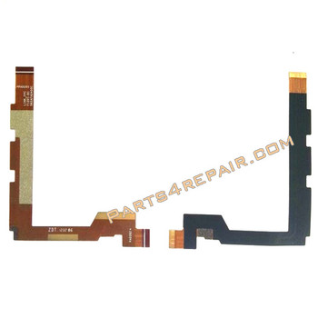 Sony Xperia J ST26I Connector Flex Cable from www.parts4repair.com