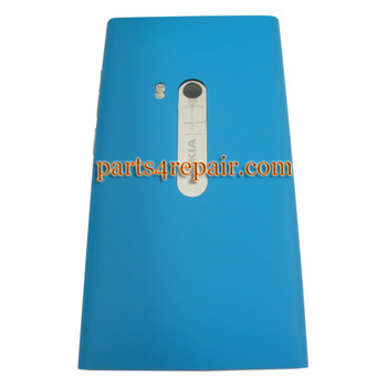 Full Housing Cover OEM for Nokia N9 -Blue