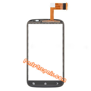 Touch Screen Digitizer for HTC Desire X T328E