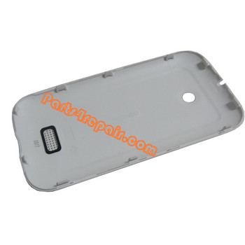 We can offer Back Cover for Nokia Lumia 510 -White