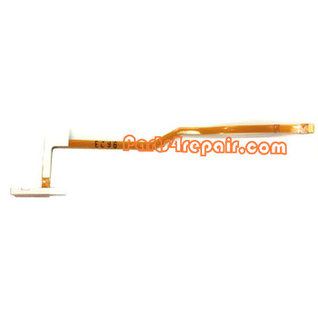 LCD Connector Flex Cable for Samsung Galaxy Note 10.1 N8000 from www.parts4repair.com