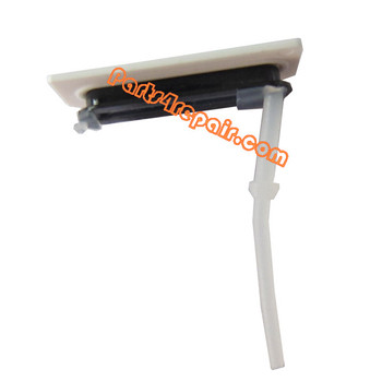 USB Cover for Sony Xperia go ST27I -White from www.parts4repair.com