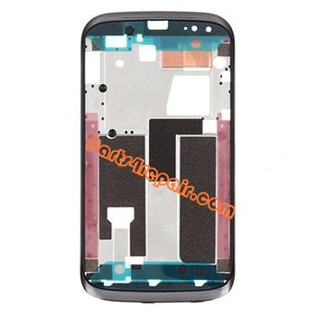 Front Cover for HTC Desire X T328E