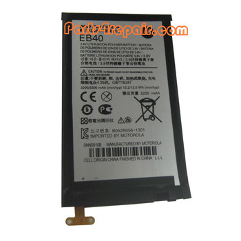 EB40 Battery for Motorola RAZR XT910