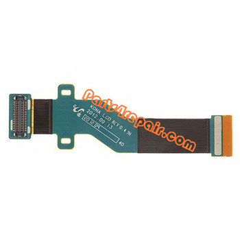 LCD Connector Flex Cable for Samsung Galaxy Note 8.0 N5100