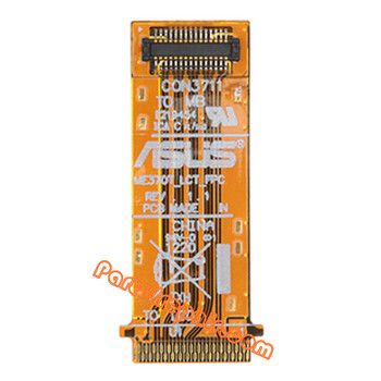 LCD Connector Flex Cable for Asus Google Nexus 7 from www.parts4repair.com