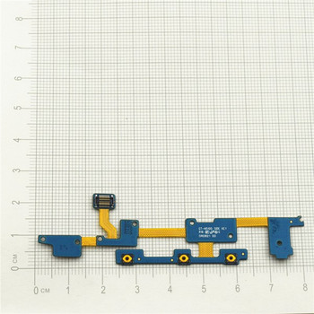 Home Button Flex Cable for Samsung Galaxy Note 8.0 N5100 from www.parts4repair.com